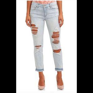Boyfriend Sofia jeans